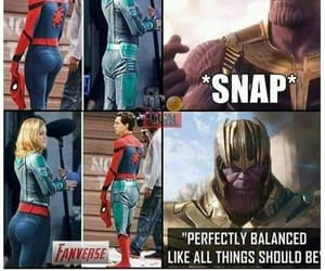 Avengers, Marvel, and movies image
