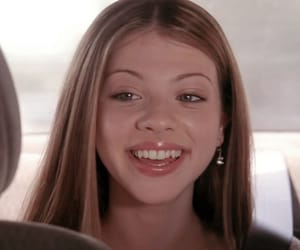 90s, dawn, and michelle trachtenberg image