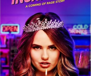 insatiable, netflix, and debby ryan image