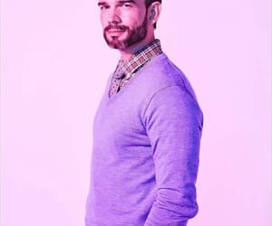 Christopher Gorham and insatiable image