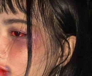 asian, grunge, and pretty image