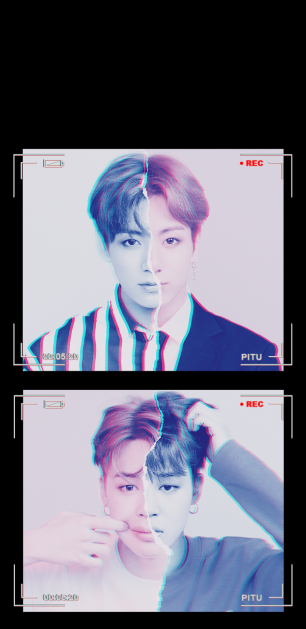 Jikook Wallpaper Lockscreen Via Sleepineskpop Tumblr