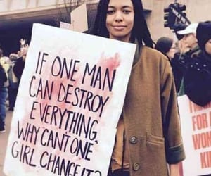 feminism, equality, and girl image