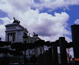 aesthetics, rome, and beautiful image
