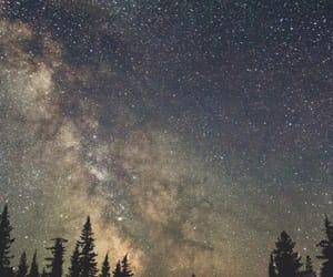 believe, sky, and tree image