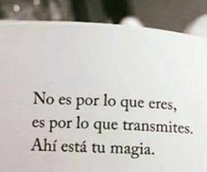 magia, frases, and frase image