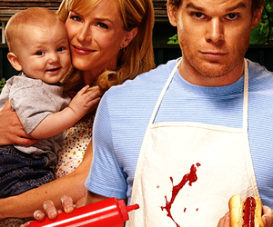 Dexter and rita image