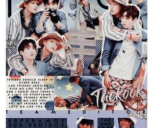 edit, blubby, and kim taehyung image