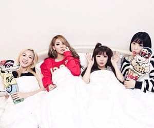 2ne1 and 2ne1 kpop image