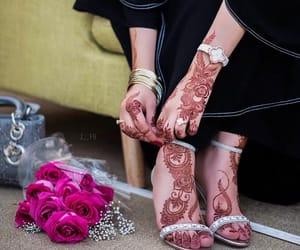 bride, ceremony, and dior image