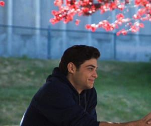 noah centineo and peter kavinsky image
