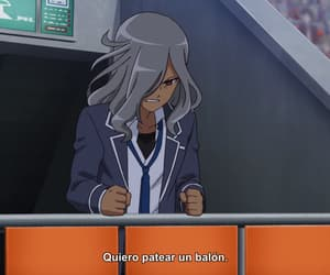 anime, my art, and inazuma eleven ares image