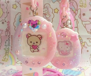 girl, my melody, and pink image