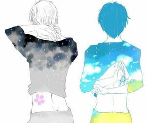 yaoi, love, and yuri on ice image