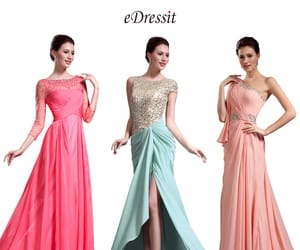 evening dress, hot sale, and party dresses image