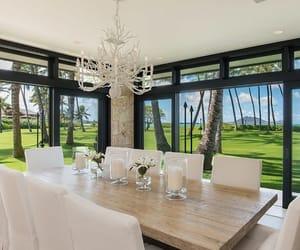 dream house and hawaii image