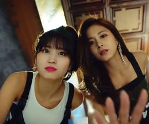 asian, icons, and twice image