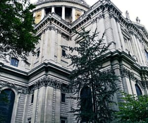 cathedral, saint paul, and saint paul cathedral image