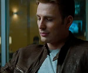 actor, chris evans, and movie image