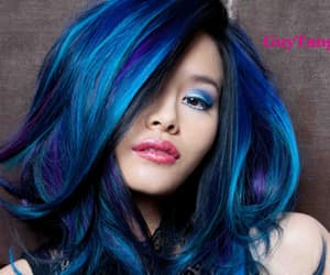 capelli and hair image