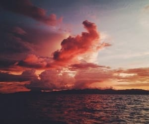 clouds, inspiration, and tumblr image