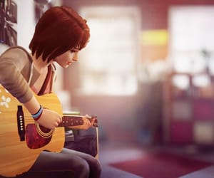 life is strange and max image