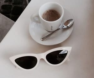 accessories, coffee, and nails image