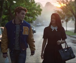 riverdale, varchie, and Archie image