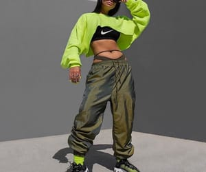 nike, outfit, and streetwear image