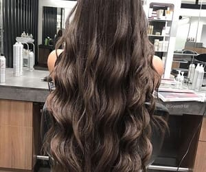 beautiful, instagram, and curls image
