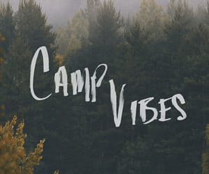 camp, hipster, and me image