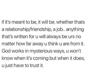 friendship, life, and quotes image