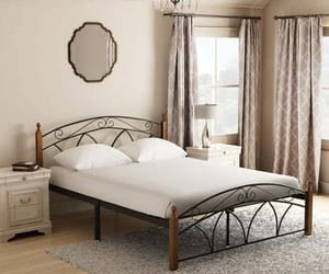 double beds, queen size beds, and queen size beds online image