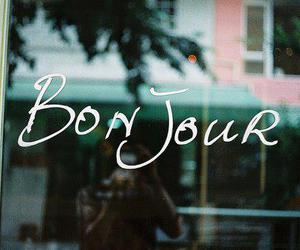 hello, photography, and bon jour image