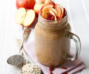 article, drink, and smoothie image