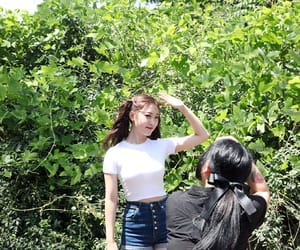 kpop, yeojin, and p:bts image