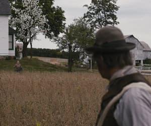 farm, trees, and marilla cuthbert image