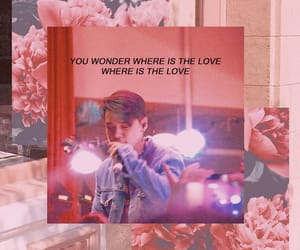aesthetic, Collage, and dean image