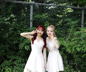 kpop, gowon, and chuu image