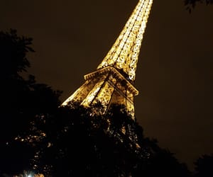 france, paris, and view image