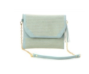 clutch bag, fashion, and style image