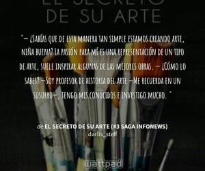 sagainfonews, edmun matters, and el secreto de su arte image