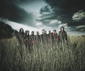 slipknot and all hope is gone image