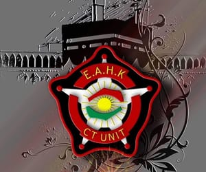 kurdish, kurdish ct, and e.a.h.k image