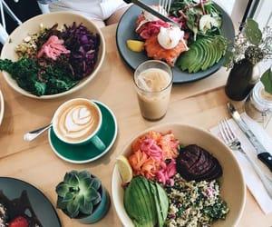 bistro, breakfast, and brunch image