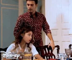 couple, relationship goals, and soy luna image