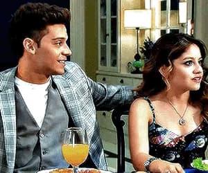 couple, romantic, and karol sevilla image