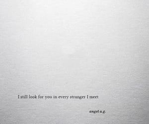 memories, forever, and stranger image