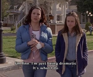 quotes, gilmore girls, and rory image