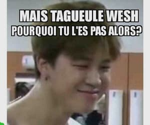 french, kpop, and lol image